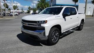 Chevrolet Silverado 2021, LT, 3.0L, Duramax Diesel, Crew Cab en Español