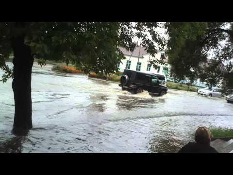 Покровке почти плювать на Наводнение Покровка Приморский край Октябрьский район