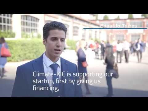 #CKCIS17 Eduardo Torres, CEO, Lowbus