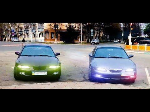 Mazda Xedos 6 Нулевик, нагнетатель или сток?