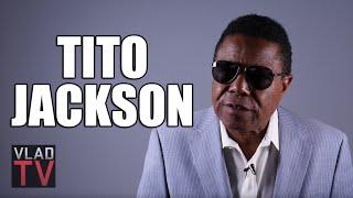 Tito Jackson on Sons Dating Kourtney & Kim Kardashian, TJ Adopting MJ's Kids