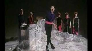 Fad Gadget - Life on The Line