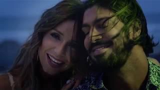 Смотреть клип Luciana Abreu - Sunshine
