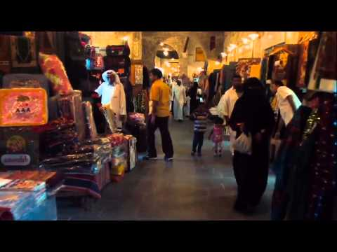 Welcome To Qatar - Unravel Travel TV