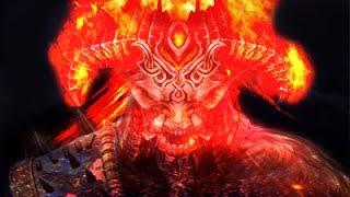How Do I Enter Valhalla, If I Cant Die? - DEMON RAIDER