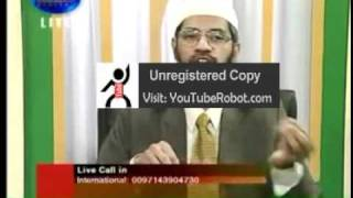 Is Investing in Mutual Funds is forbidden (HARAM) in Islam_ Dr Zakir Naik.mp4