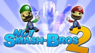 NOT SMASH BROS #2