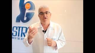 Obesidade com Dr. Carlos Alberto Leal Valias - Gastroenterologista