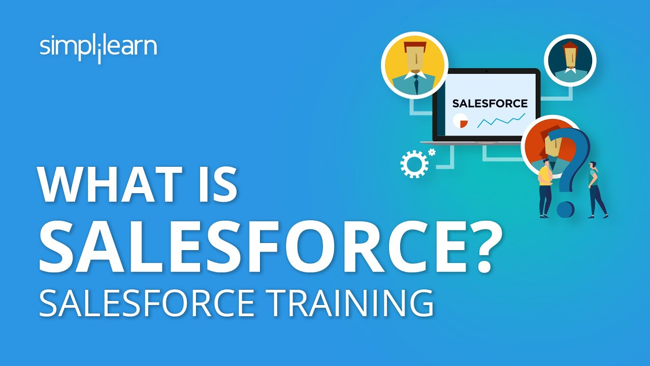 Salesforce Training in Atlanta | Salesforce Certification Course