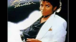 Repeat youtube video Michael Jackson - Thriller - Beat It