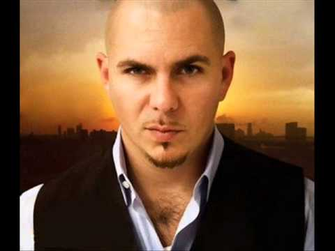 Pitbull feat. John Ryan - Fireball (Original Mix) 2014