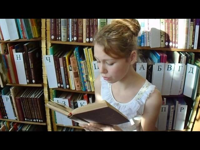 Екатерина Петухова читает произведение «Солнечный удар» (Бунин Иван Алексеевич)