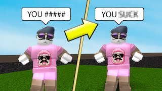 If HASHTAGS Were REMOVED From ROBLOX Chat