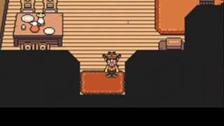 Mother 3 - Chapter 1 - Episode 1