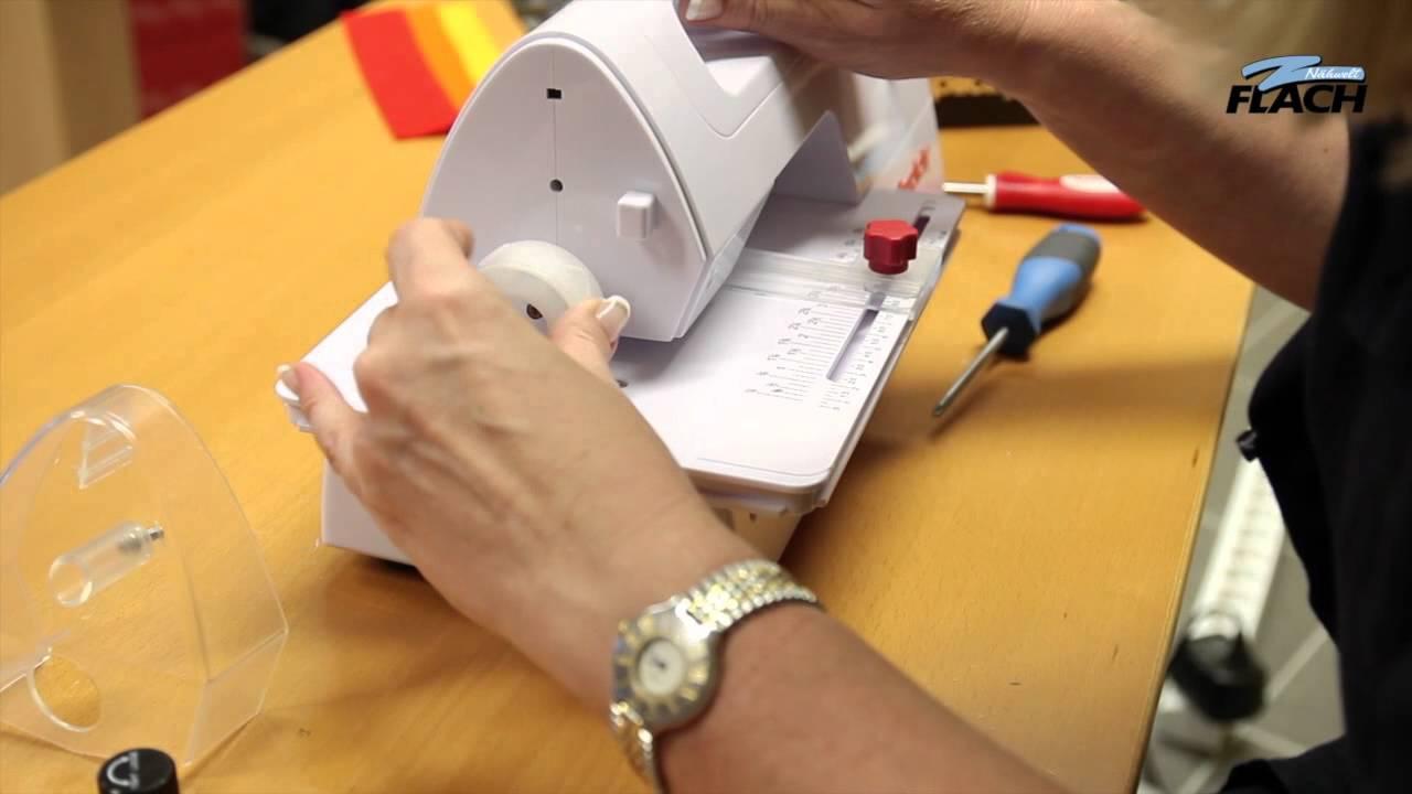 Simplicity Deluxe Rotary Cutter Automatischer