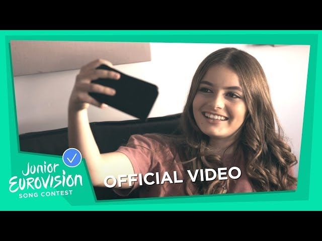Rita Laranjeira - Gosto de Tudo (Já Não Gosto de Nada) - Portugal 🇵🇹- Junior Eurovision 2018