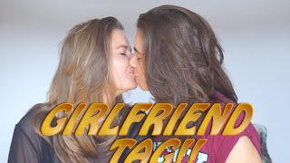 GIRLFRIEND TAG | lesbian couple [fr/eng sub]