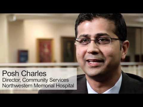 Northwestern Memorial Hospital: Medical Explorers