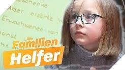 Fremder besticht Grundschülerin! Wieso soll Ina für ihn schweigen | 2/2 | Die Familienhelfer | SAT.1