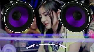 Dj Harusnya Aku Vs Haning (Lagu Dayak) - Remix Full Bass