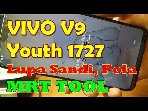 vivo v9 youth 1727 pattern lock - Myhiton