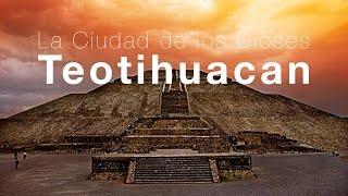 """Los Aztecas: El origen (Parte 1, """"Teotihuacan"""")"""