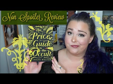 non-spoiler-review-of-the-price-guide-to-the-occult-by-leslye-walton-[cc]