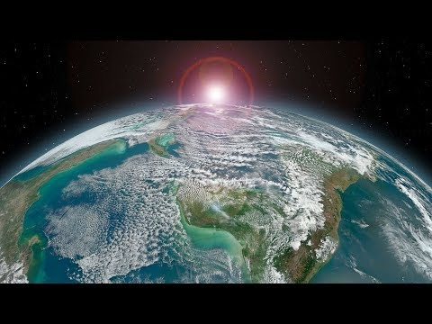 The Origin of the Earth and Life 【HD】