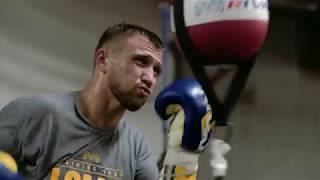 Unboxed: Vasyl Lomachenko - Episode 1
