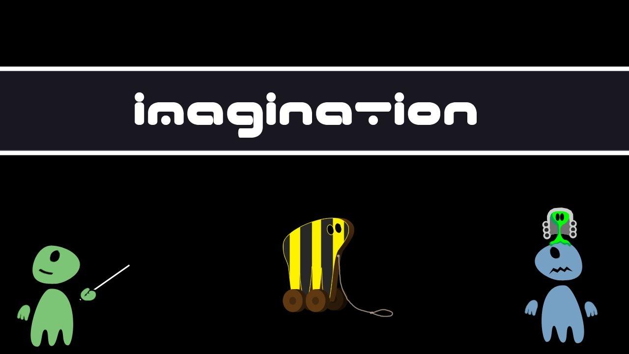 Představivost (ep. 5)