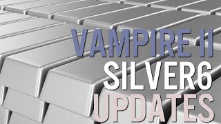 Amiga A600 Vampire II Update - SILVER6 CORE, HD Screenmodes, Descent, MAME, Fusion, SCUMMVM
