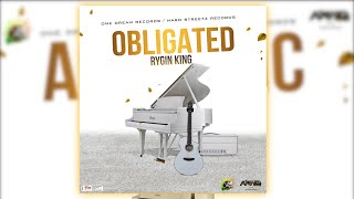 Rygin King - Obligated (Official Audio)