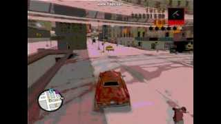 GTA Chinatown Wars sur Nintendo DS