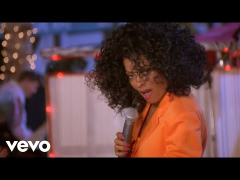 Diana Ross - I Will Survive (Official Music Video)