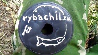 Ловля белой рыбы на спиннинг, видео rybachil.ru