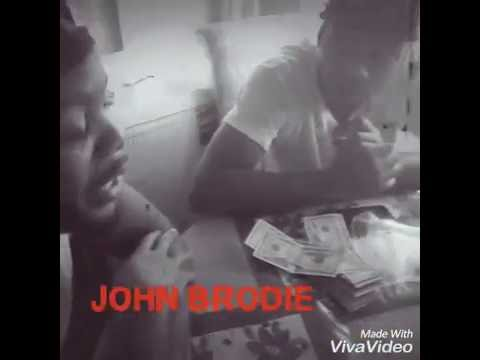 John brodie & MENADI-On tha job