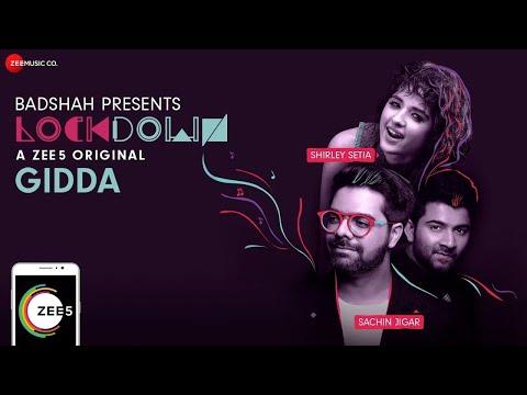 Gidda   Lockdown   Shirley Setia & Sachin - Jigar