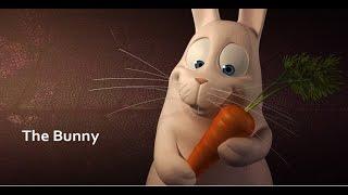 Сумасшедшая Морковь . Короткометражный Мультфильм