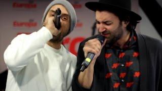 DOC & Motzu & Smiley - Pierdut Buletin LIVE in Desteptarea
