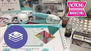 NEW PRODUCTS GALORE From We R Memory Keepers