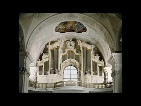Johann Ludwig Krebs Complete Organ Works Vol.6, Beatrice-Maria Weinberger
