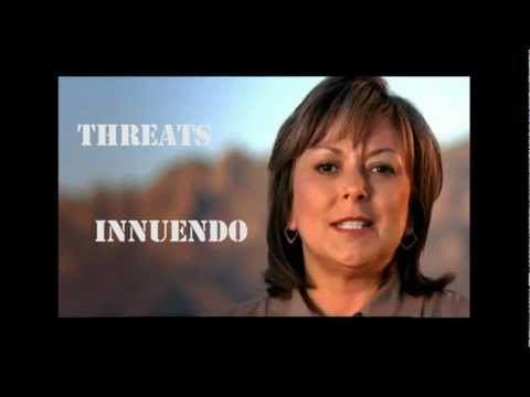 New Mexico Governor Susana Martinez and the Dirty Downs Deal