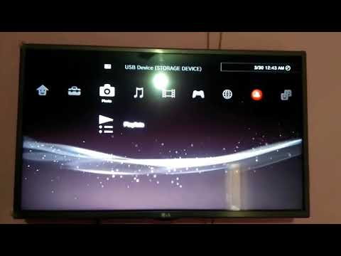 PS3 Jailbreak 4 82 Download and Install No Survey   USB CFW