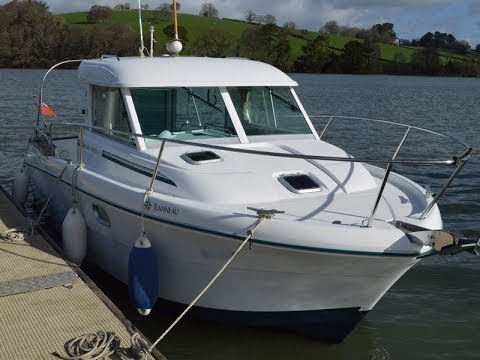 Merry Fisher 695 (2005) SOLD!
