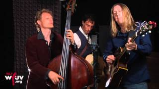 "The Wood Brothers - ""Sing About It"" (Live at WFUV)"