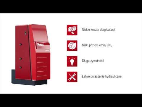 UltraGas® - najprawdopodobniej najefektywniejszy kocioł kondensacyjny na świecie