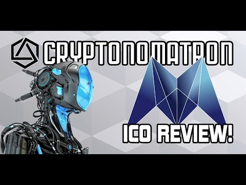 MORPHEUS NETWORK ICO Review! Integrated Crypto Payments on the Global Supply Chain! MORPH