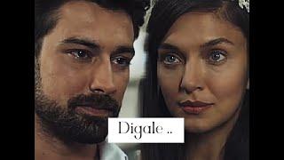 Zümrüt & Serhat ♥ Dígale