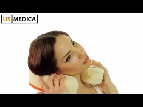 Топ-109 Тривес | Ортопедическая подушка детям до года - YouTube