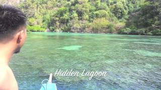 CORON PALAWAN 2013 HIGHLIGHTS
